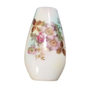 Schumann Arzberg China Floral Bud Vase